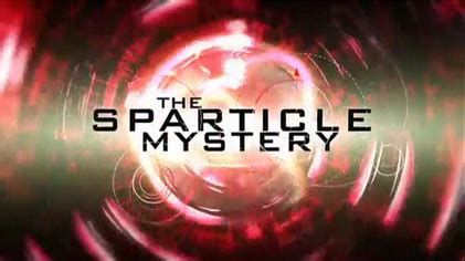 The Sparticle Mystery - Wikipedia