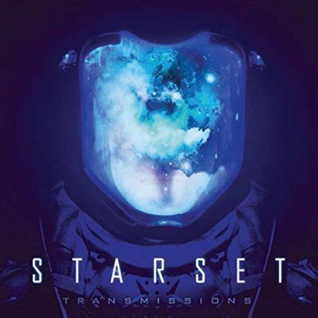 Transmissions - Starset Review | Culturefly