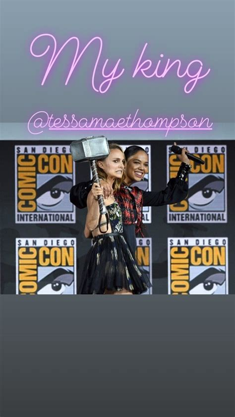 Natalie Portman Sexy Announce as Female Thor   #The Fappening