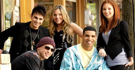 'Degrassi' Is Ending, So Here Are 7 Moments You'll Never