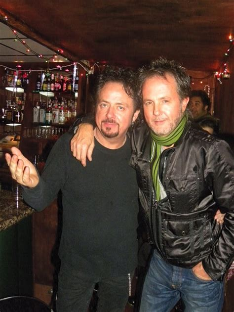 Steve Lukather Official Website - Pictures