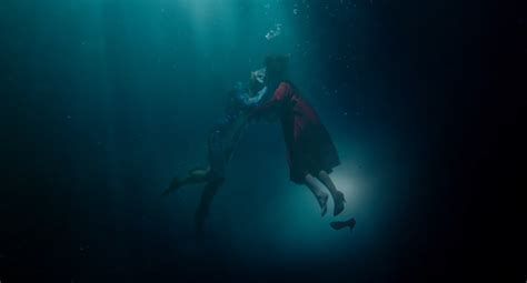 TIFF 2017 Lineup Includes 'The Shape of Water,' 'mother