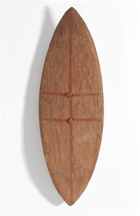 Shield | Unknown~New South Wales Aboriginal | NGV | View Work