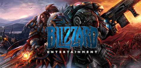 Blizzard working on new First-Person game possibly