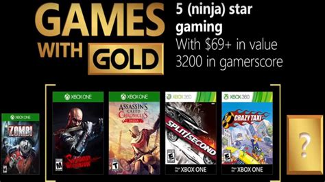 Games with Gold: Februar 2018 | News