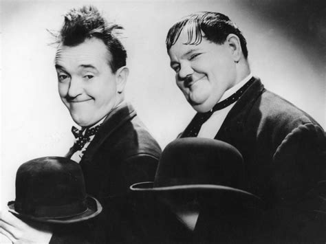 Laurel and Hardy: 12 essential films   BFI