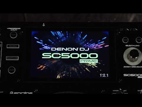 Denon Shows Off New 2014 Dolby Atmos Network Receivers