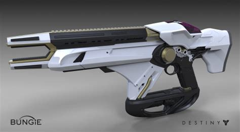 These Are 7 Best Exotic Weapons In Destiny: The Taken King