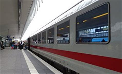 AMSTERDAM TO BERLIN by train from €39